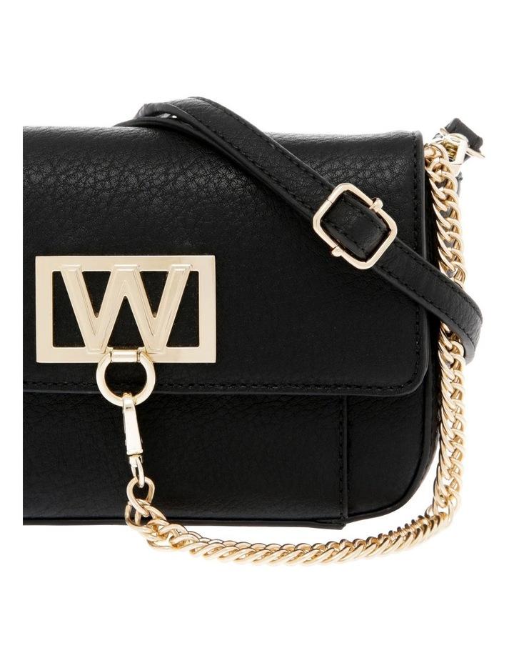 Victoria Flap Over Crossbody Bag image 3