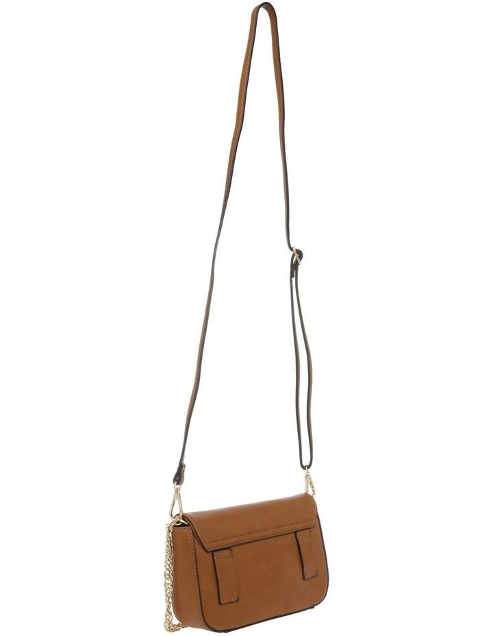 Victoria Flap Over Crossbody Bag image 2