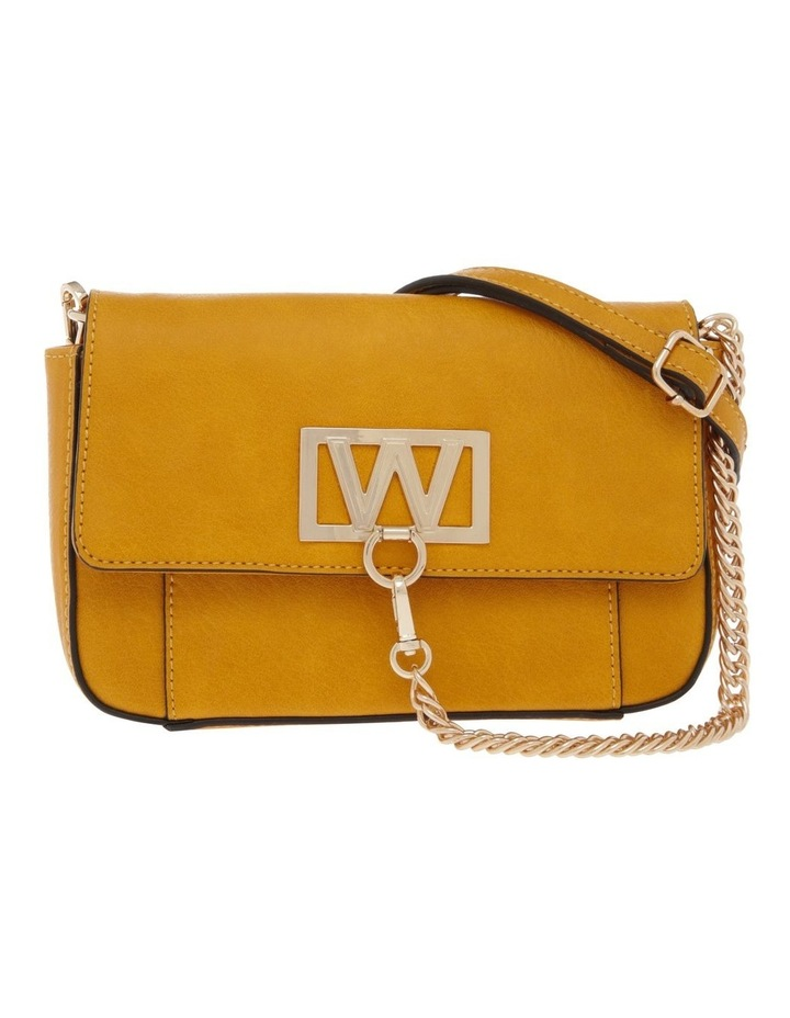 Victoria Flap Over Crossbody Bag image 1