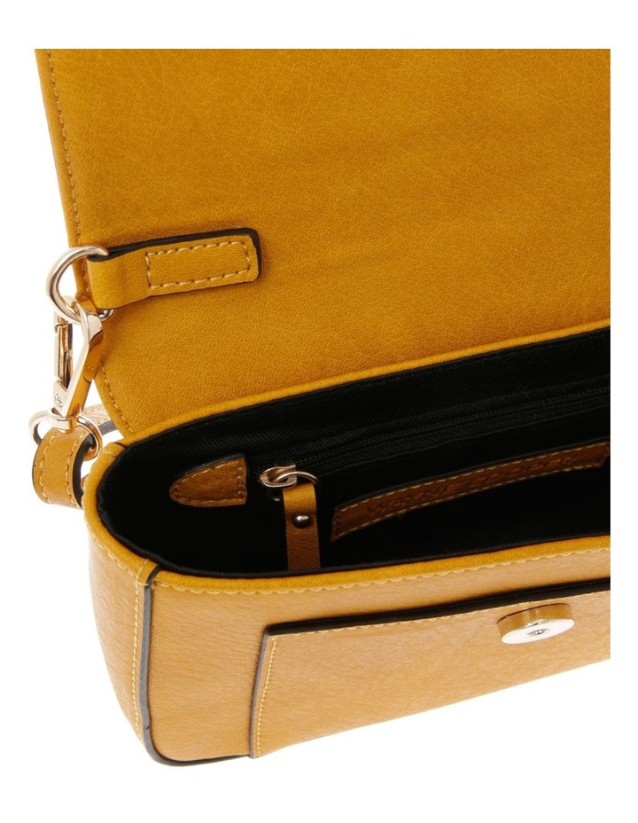 Victoria Flap Over Crossbody Bag image 4