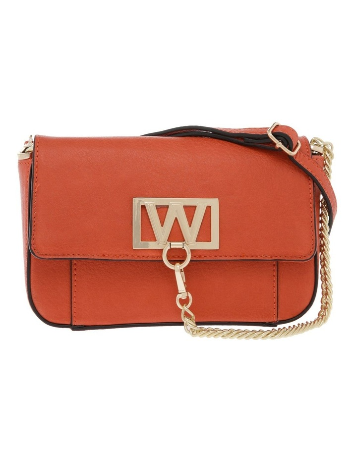 Victoria Flap Over Crossbody Bag image 1