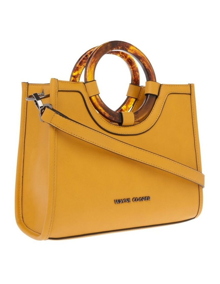 Ally Top Handle Tote Bag image 2