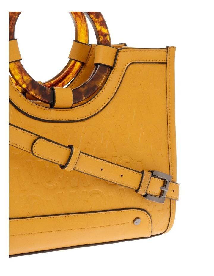 Ally Top Handle Tote Bag image 3