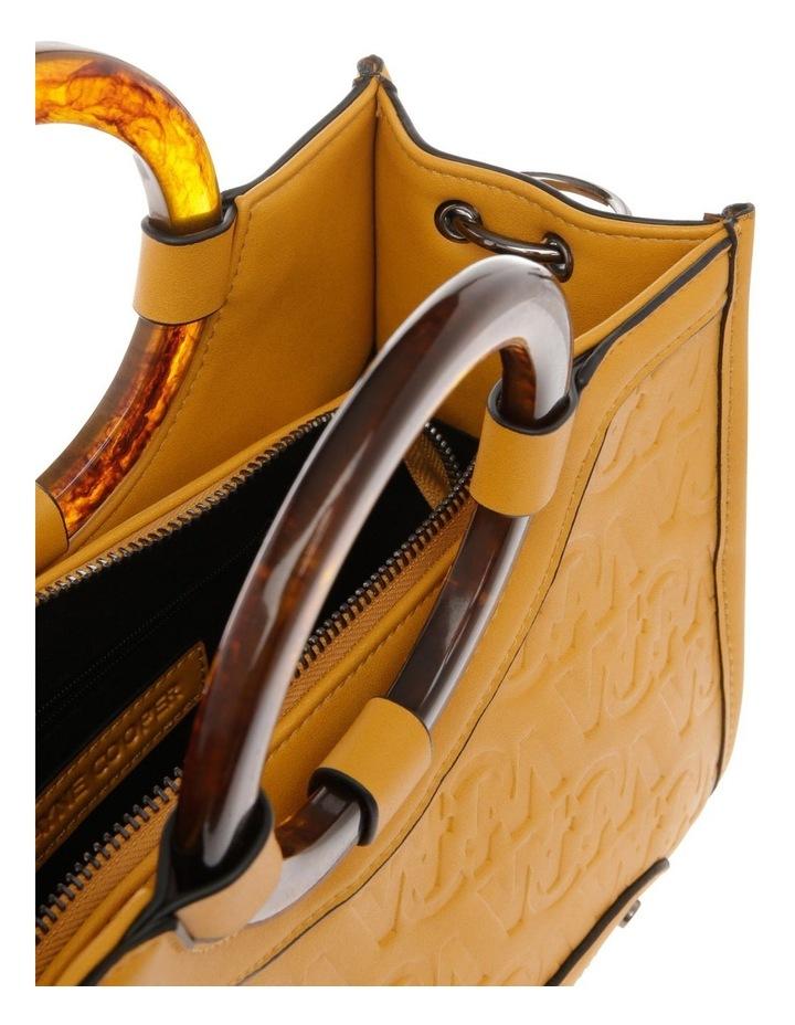 Ally Top Handle Tote Bag image 4