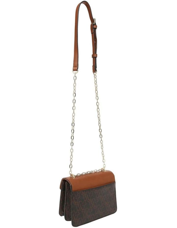 Ebony Flap Over Crossbody Bag image 2