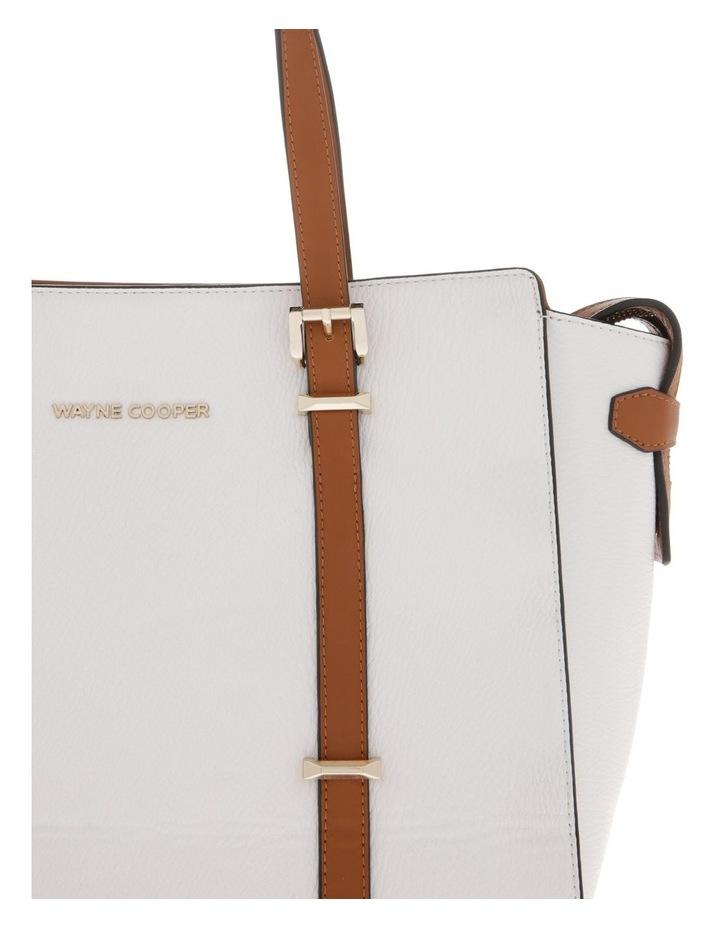 Ebony Double Handle Tote Bag image 3