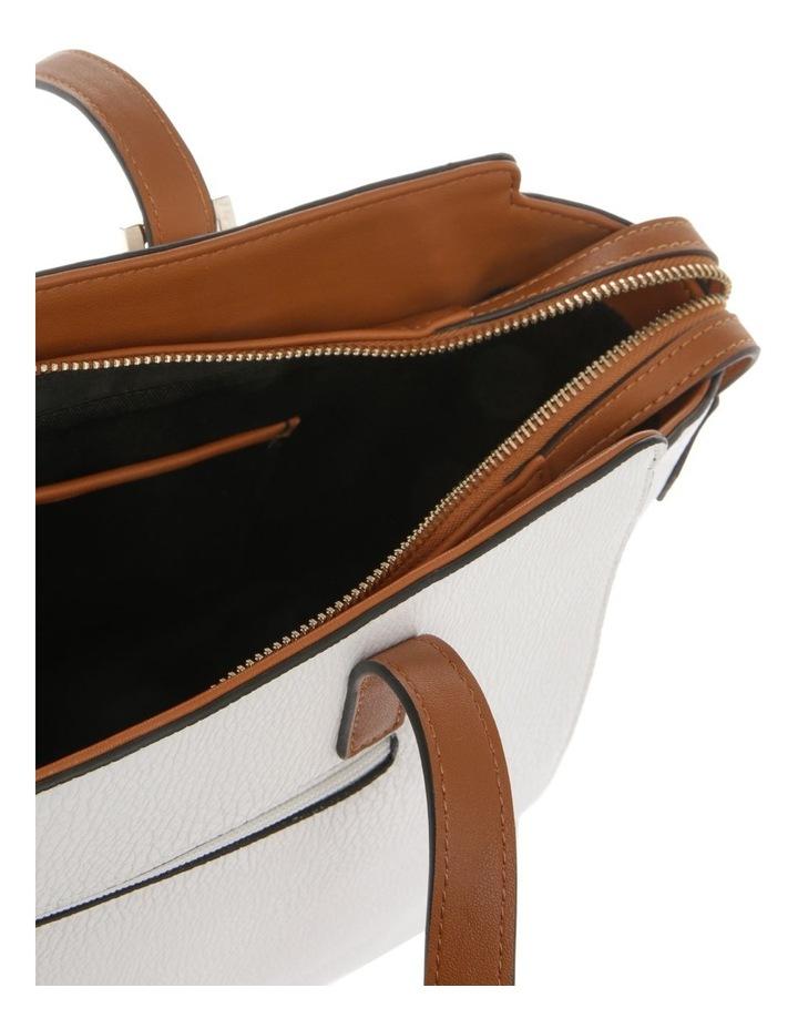 Ebony Double Handle Tote Bag image 4