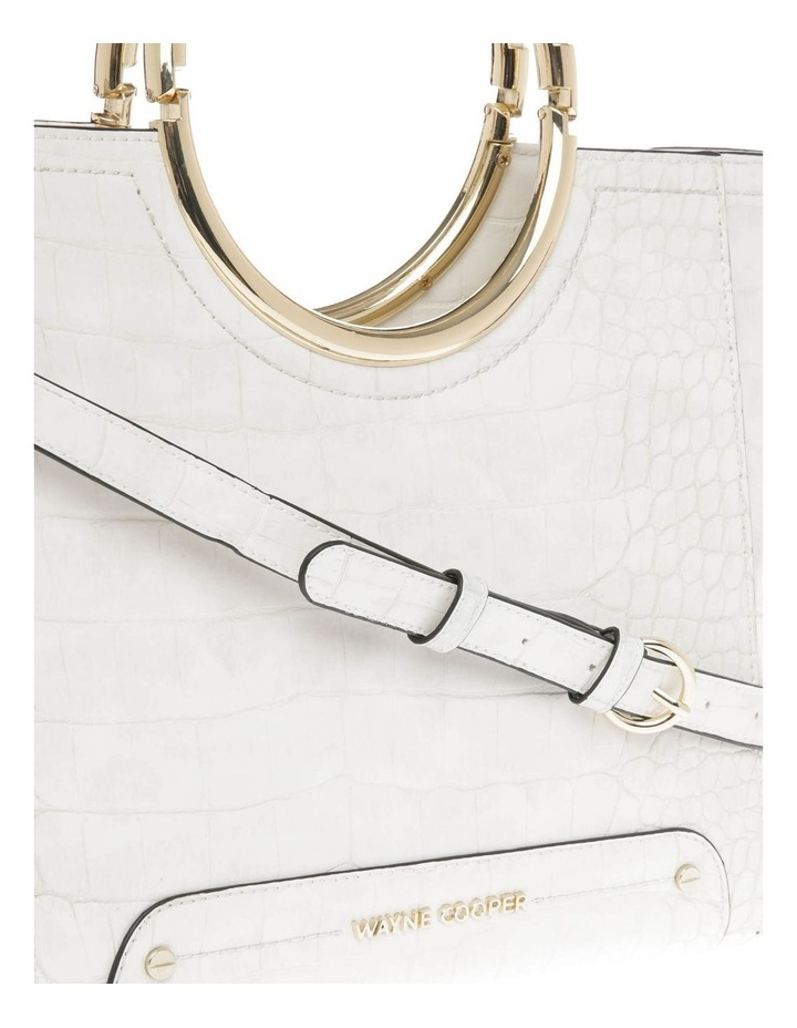 Peita Top Handle Tote Bag image 3