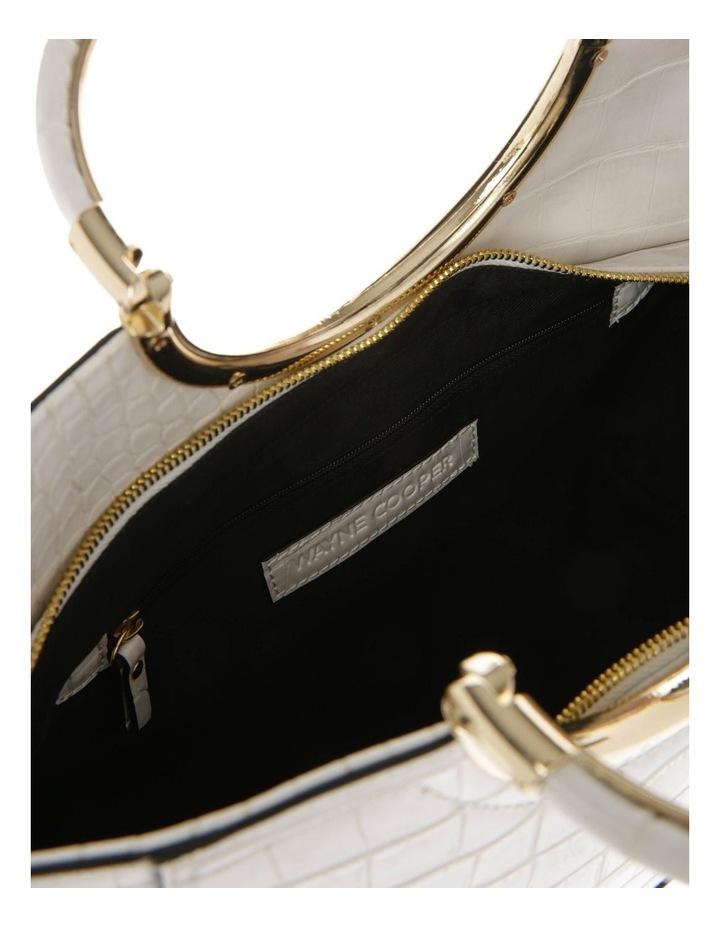Peita Top Handle Tote Bag image 4