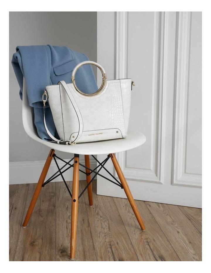 Peita Top Handle Tote Bag image 5