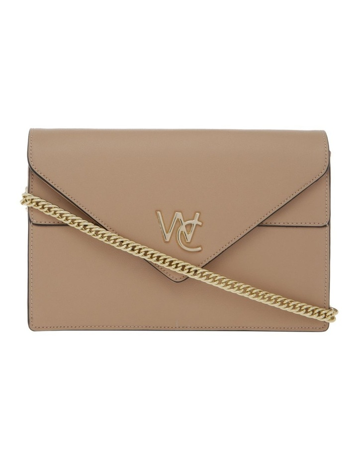 Eve Flap Over Clutch Bag image 1