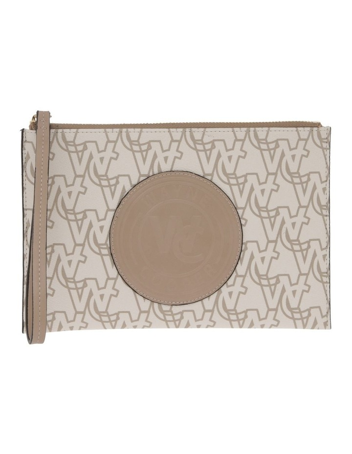 Neve Zip Top Pouch image 1
