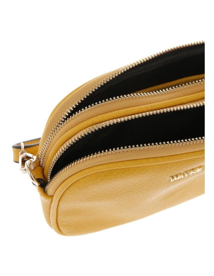 Nat Zip Around Crossbody Bag image 4