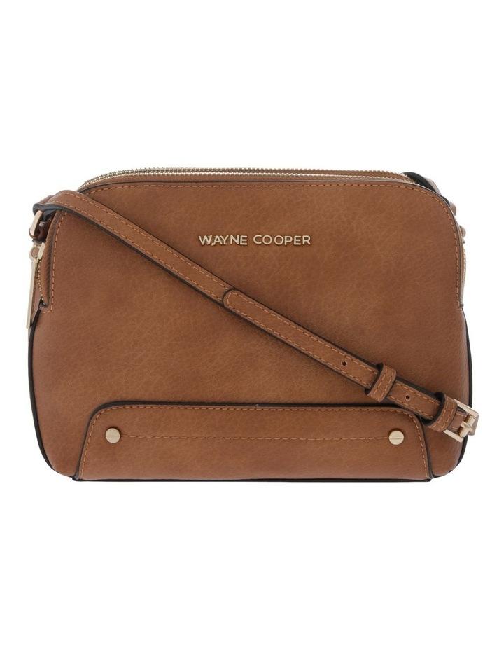 Frankie Zip Top Crossbody Bag image 1