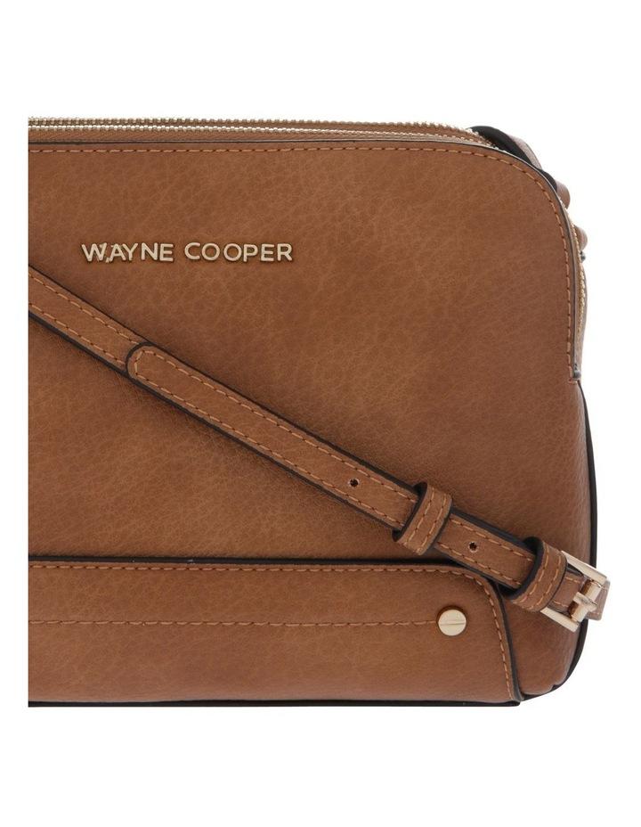 Frankie Zip Top Crossbody Bag image 3