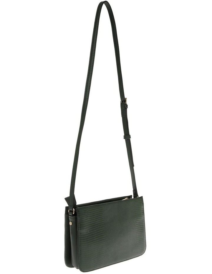 Chelsea Green Zip-Top Crossbody Bag image 2
