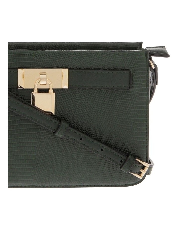 Chelsea Green Zip-Top Crossbody Bag image 3