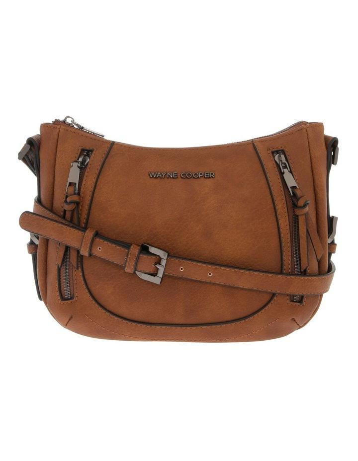 Tami Zip Top Crossbody Bag image 1