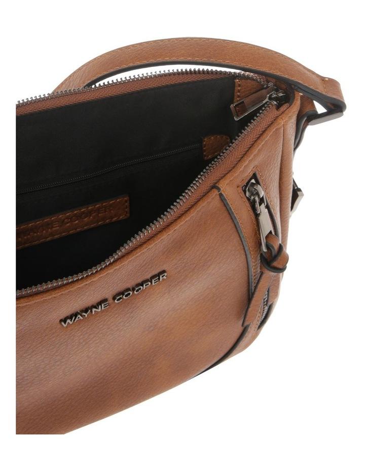 Tami Zip Top Crossbody Bag image 4
