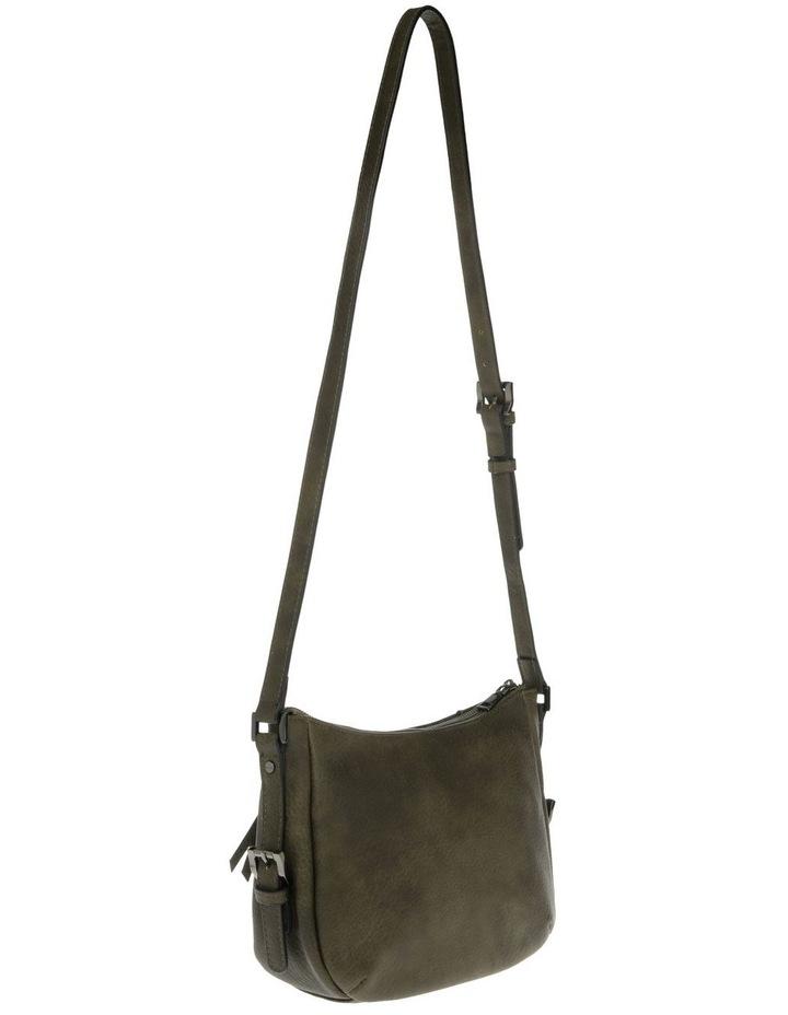 Tami Green Zip-Top Crossbody Bag image 2