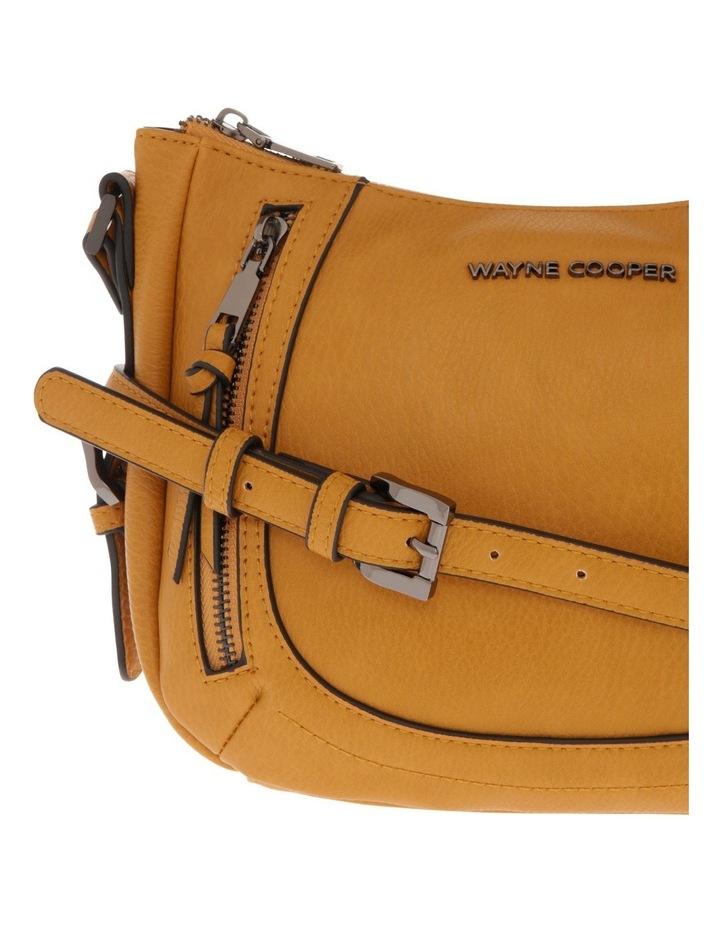 Tami Zip Top Crossbody Bag image 3