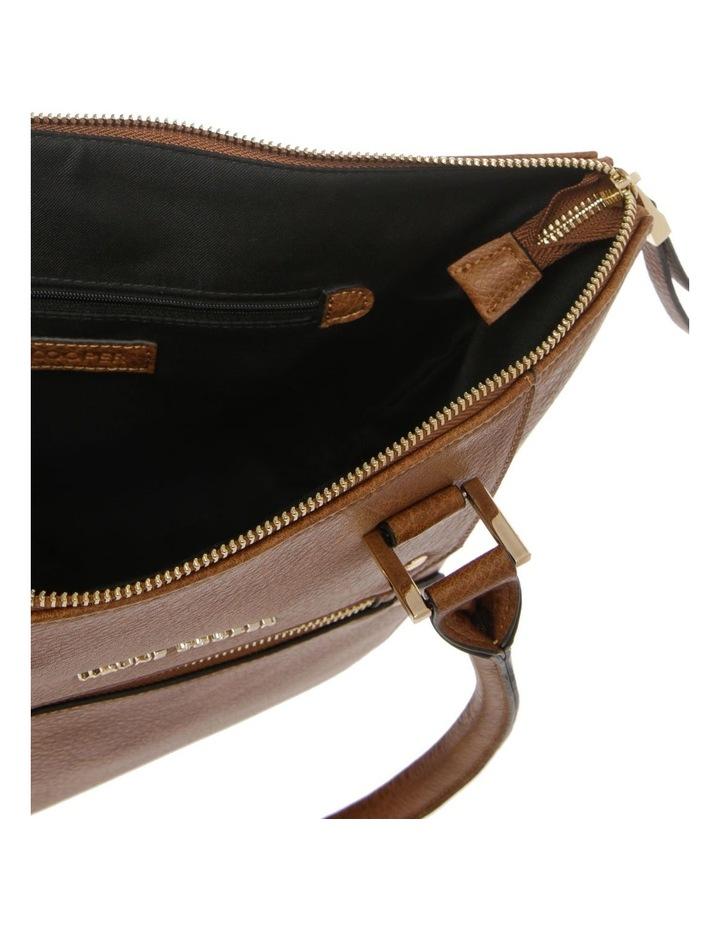 Taylor Zip Top Tote Bag image 4