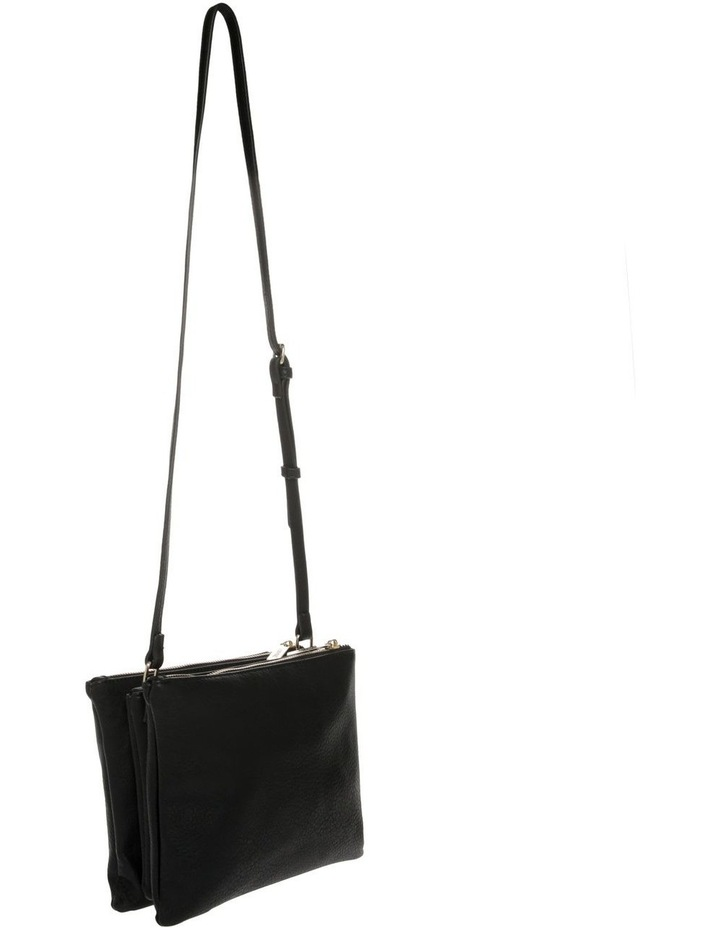 Taylor Zip Top Crossbody Bag image 2