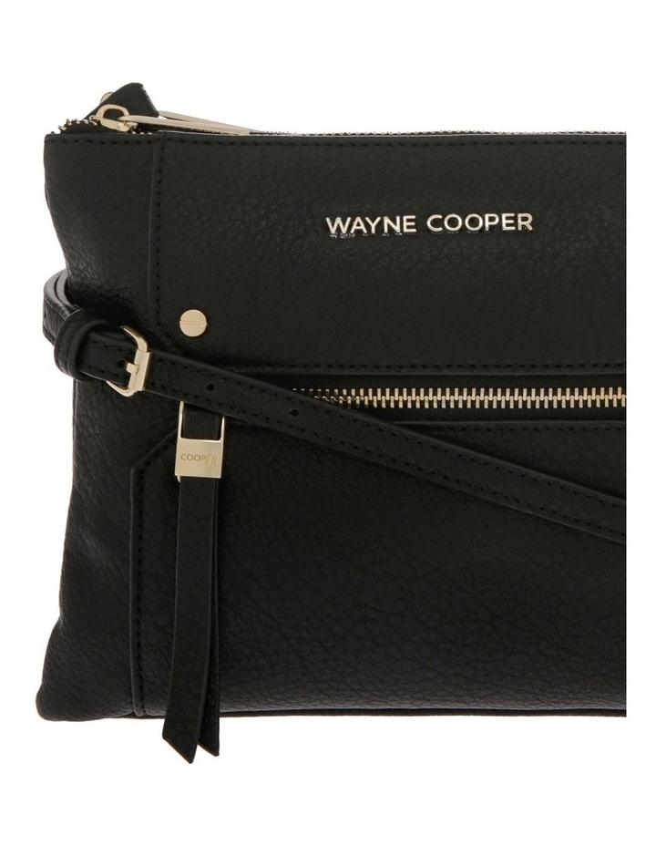 Taylor Zip Top Crossbody Bag image 3