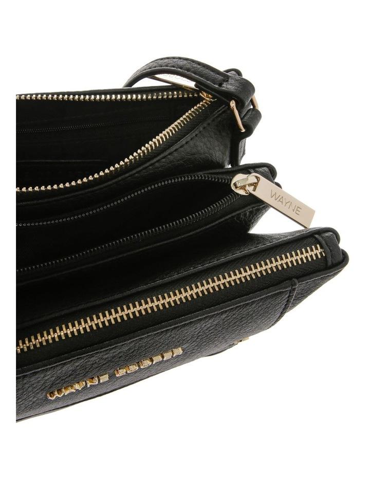 Taylor Zip Top Crossbody Bag image 4