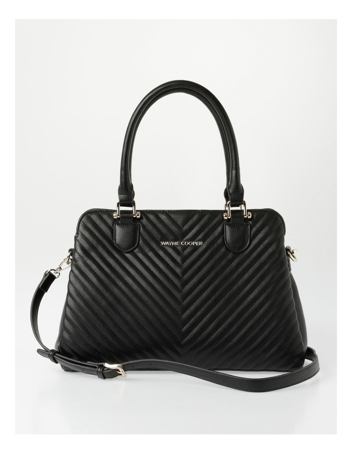 WH-2629 Elyse Double Handle Tote Bag image 1