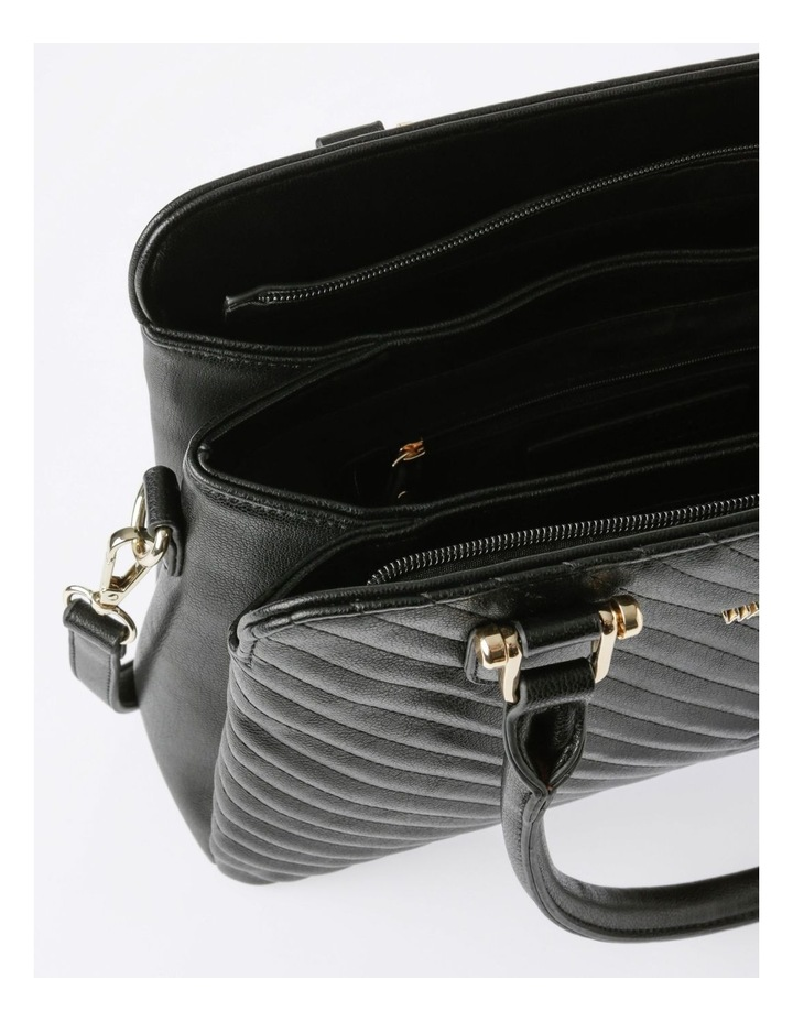 WH-2629 Elyse Double Handle Tote Bag image 5