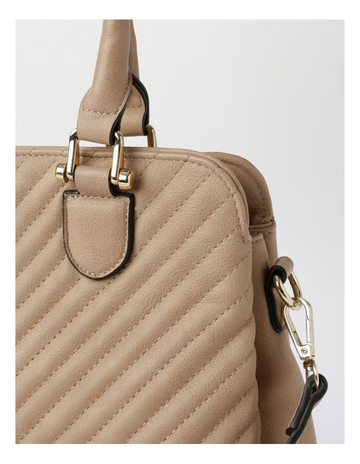WH-2629 Elyse Double Handle Tote Bag image 4