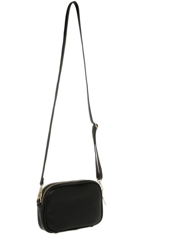 Zip-Top Crossbody Bag image 2