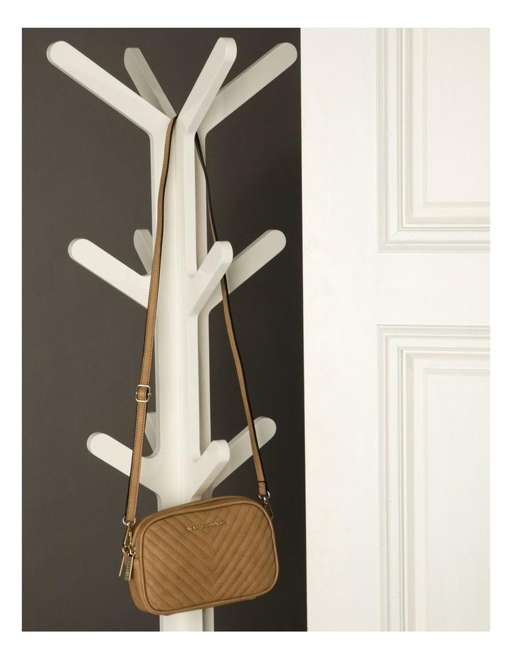 Zip-Top Crossbody Bag image 5