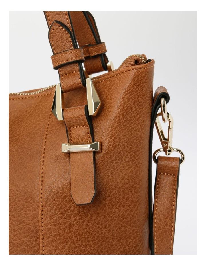 WH-2639 Sammi Double Handle Tote Bag image 4