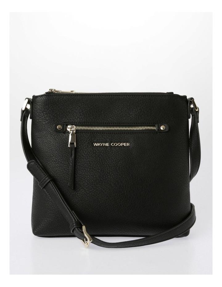 Sammi Zip Top Crossbody Bag image 1