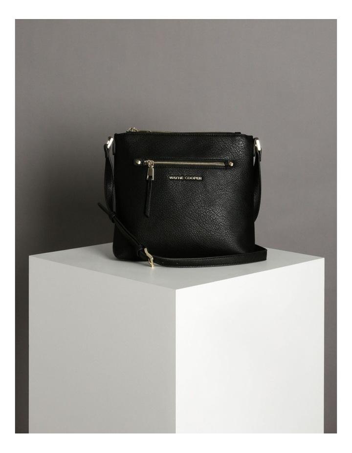 Sammi Zip Top Crossbody Bag image 5