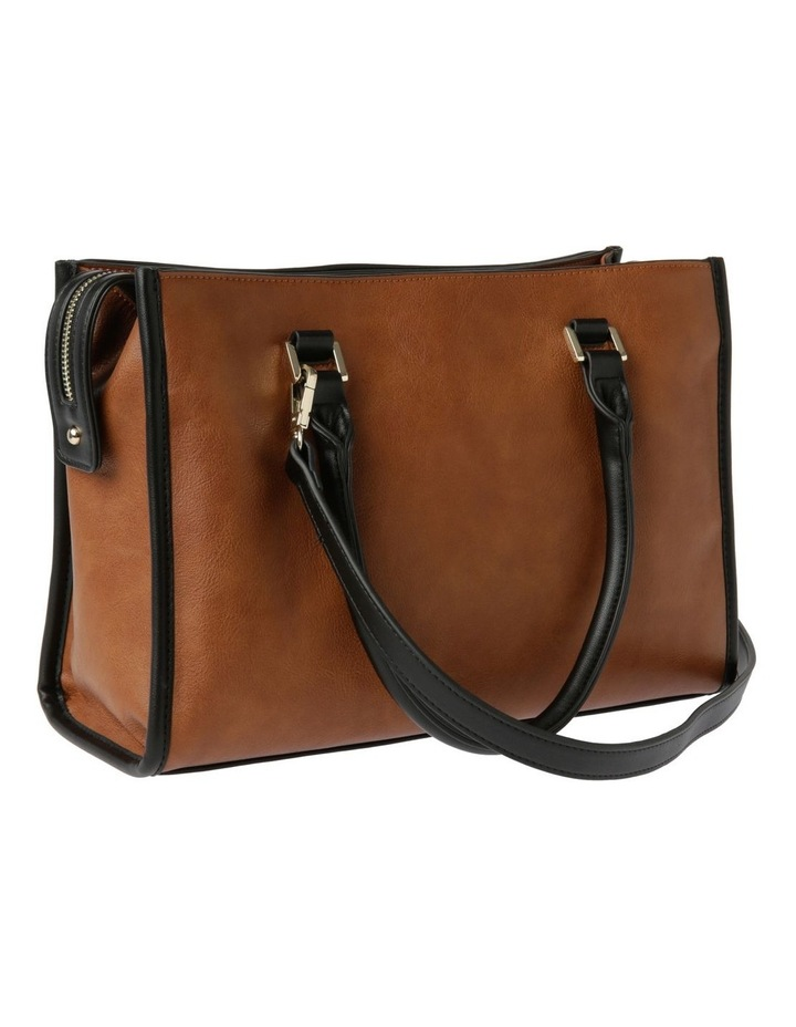 Kelly Double Handle Tote Bag image 2