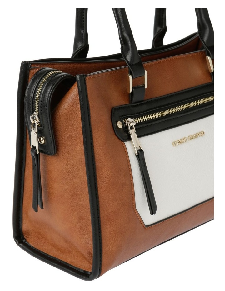 Kelly Double Handle Tote Bag image 3