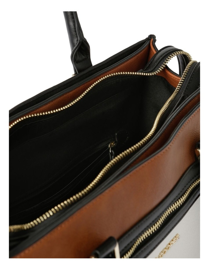 Kelly Double Handle Tote Bag image 4