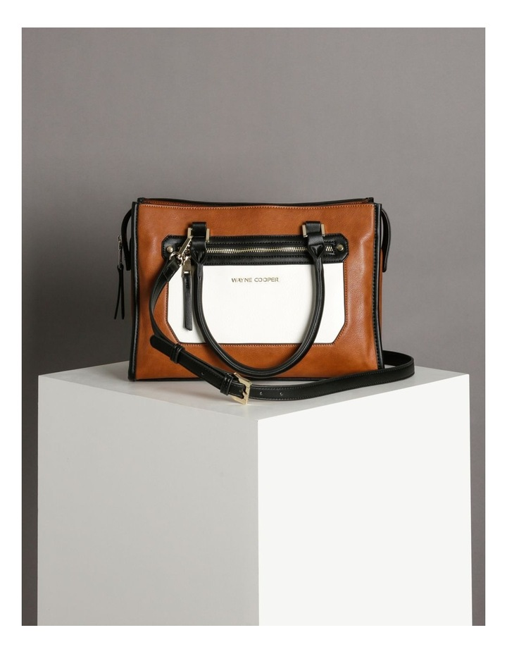 Kelly Double Handle Tote Bag image 5