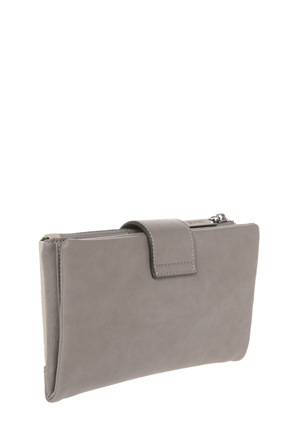 Wayne Cooper - WW-2321 Romy Double Zip Wallet