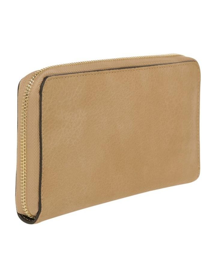 Carrie Zip Around Wallet WW-2459 image 2