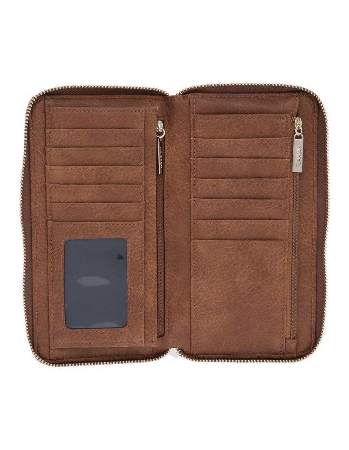 Taylor Zip Around Wallet image 3