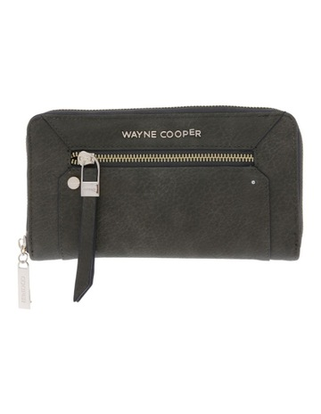 2db7f887ea70 Wayne CooperTaylor Zip Around Wallet. Wayne Cooper Taylor Zip Around  Wallet. price