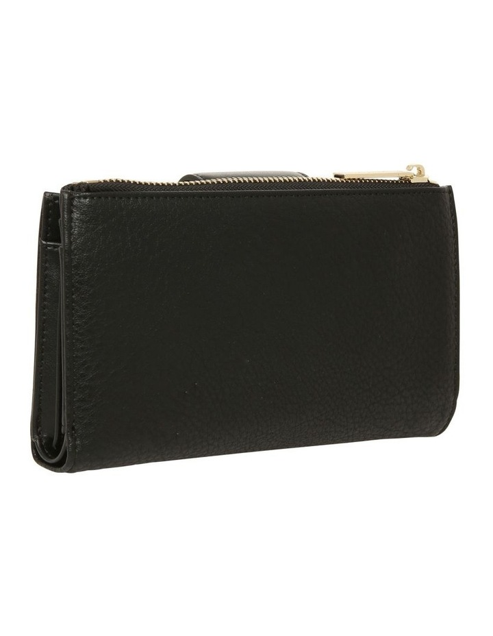 Victoria Bifold Wallet - Black image 2