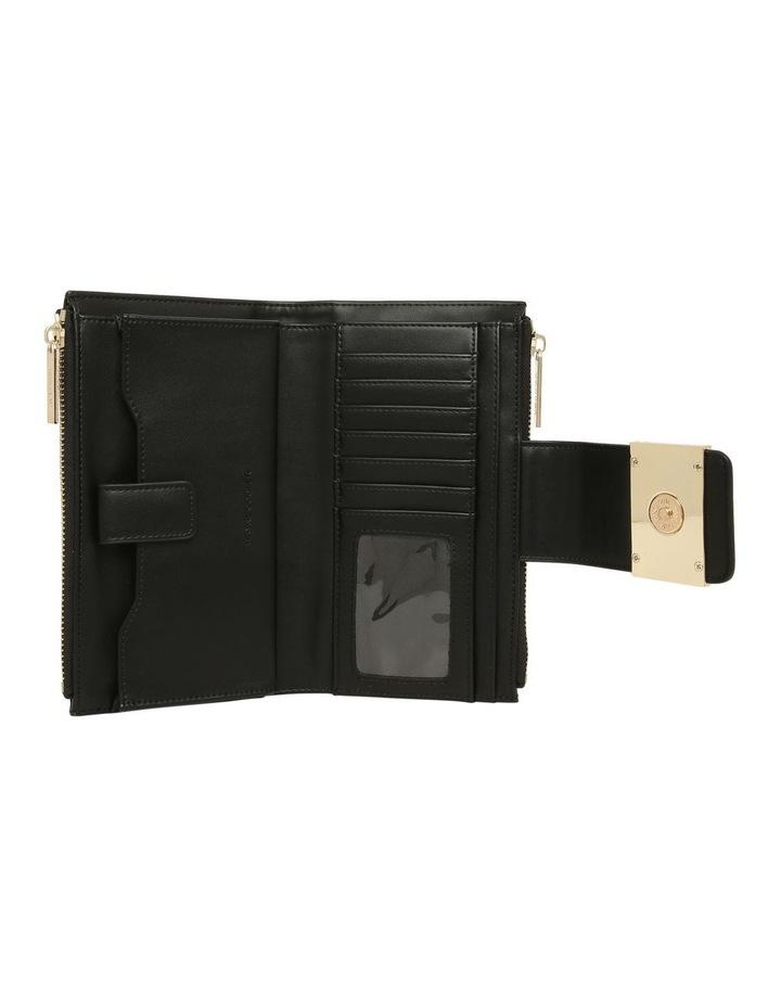 Victoria Bifold Wallet - Black image 5