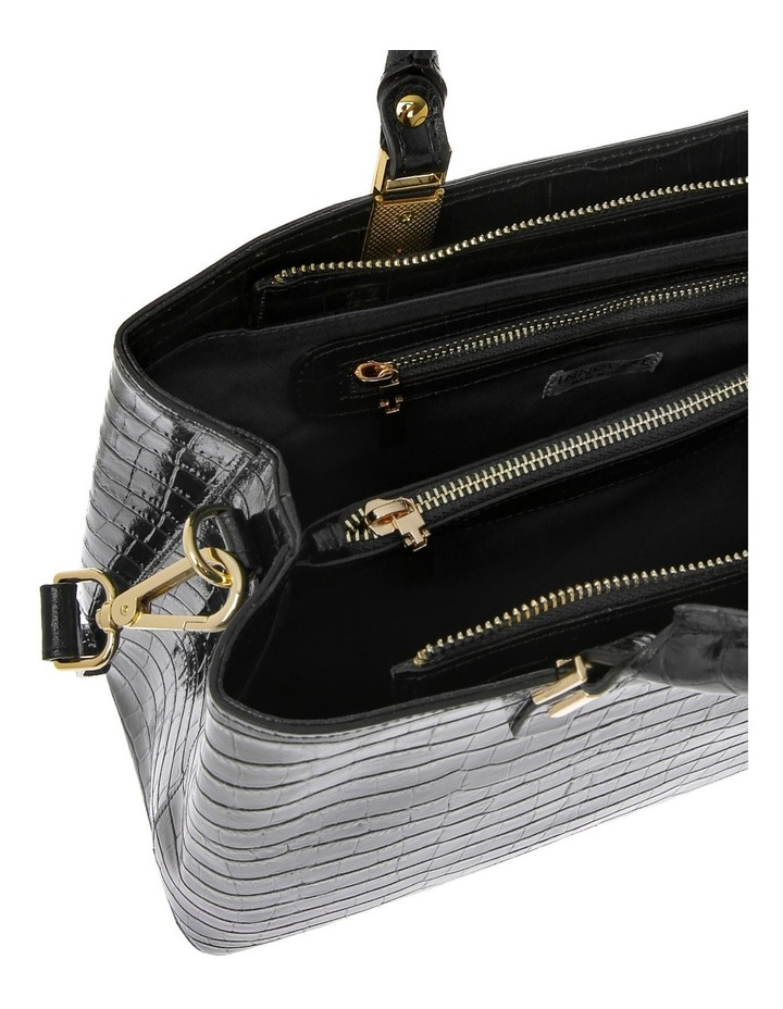 Sofia Double Handle Tote Bag image 4