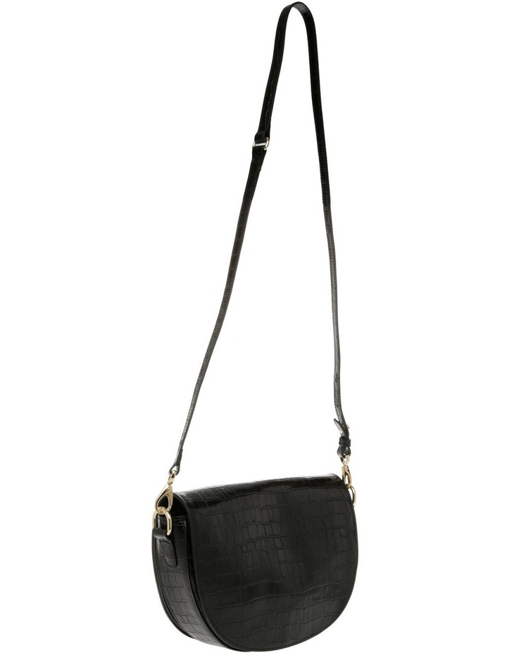 Francesca Flap Over Crossbody Bag image 2