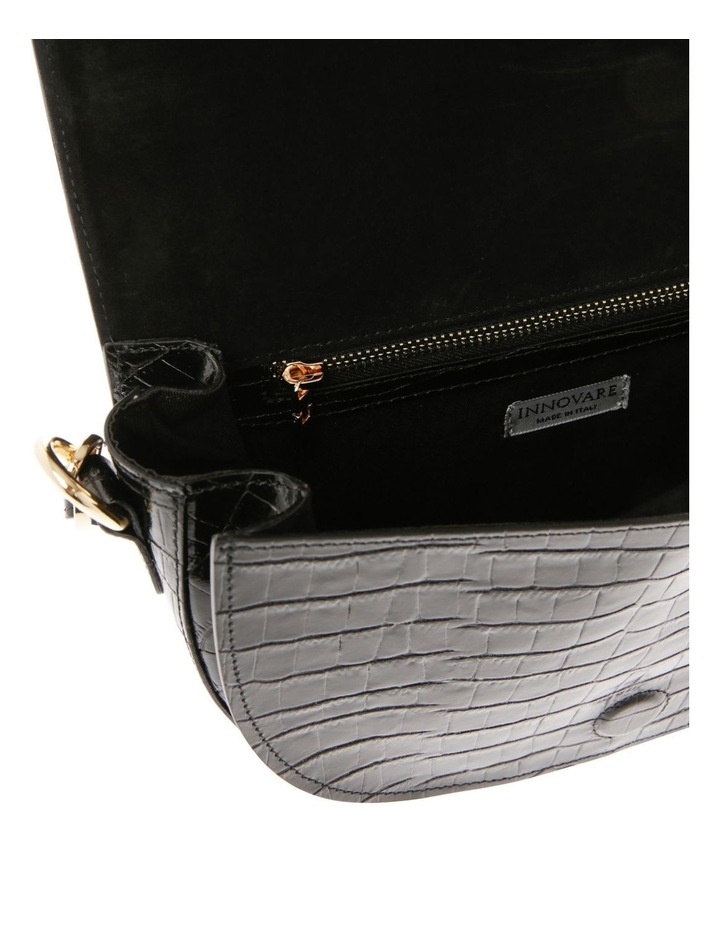 Francesca Flap Over Crossbody Bag image 4